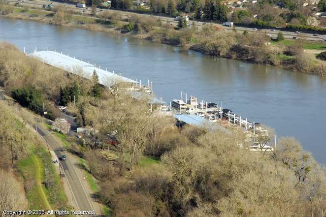 West Sacramento (CA) United States  City pictures : Sacramento Yacht Club in West Sacramento, California, United States