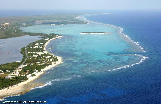 Little Cayman Island Water Temperature