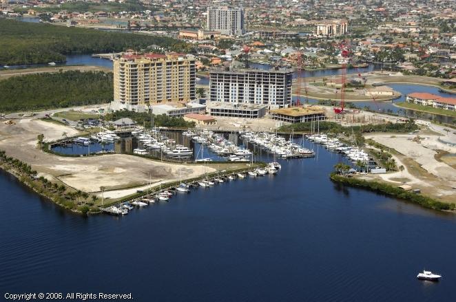Cape Coral (FL) United States  City new picture : Tarpon Point Marina in Cape Coral, Florida, United States