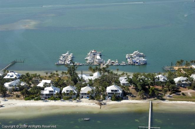 Ferry To Useppa Island Fl