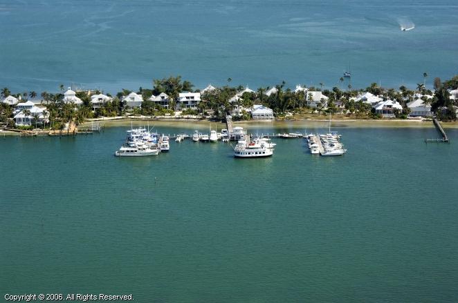 Useppa Island Club In Bokeelia Florida United States
