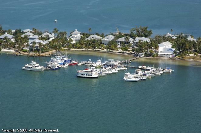 Useppa Island Ferry