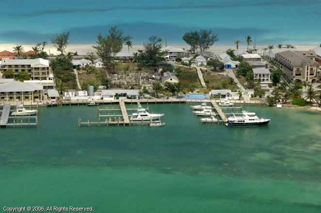 Bimini Blue Water Resort