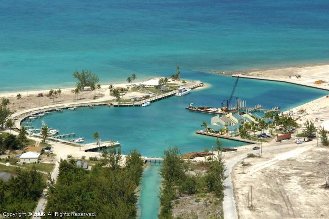 Cape Eleuthera Resort and Marina