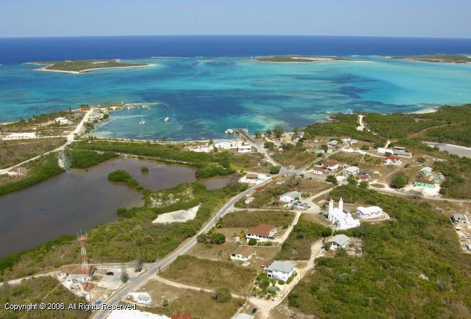 Clarence Town Long Island Bahamas Restaurants