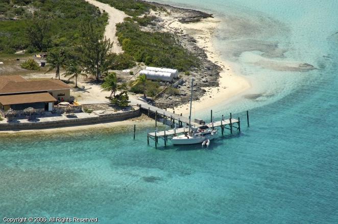 Farmers Cay Yacht Club & Marina