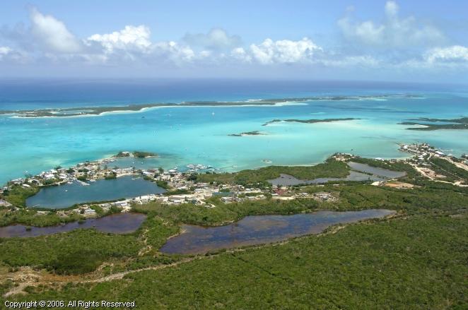 Best Restaurants Georgetown Bahamas