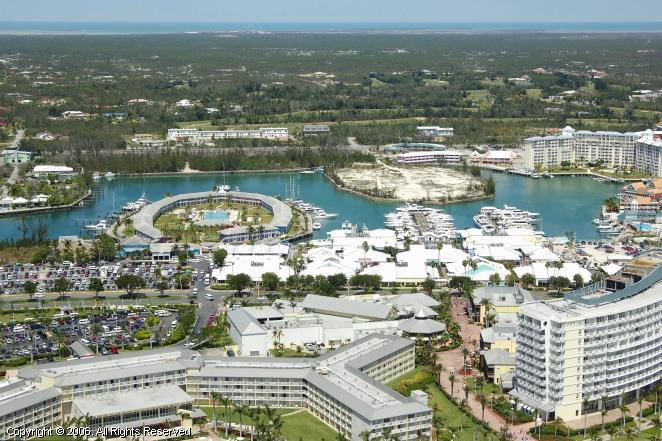 Lucaya Bahamas  city pictures gallery : Port Lucaya Marina in Freeport, Grand Bahama, Bahamas