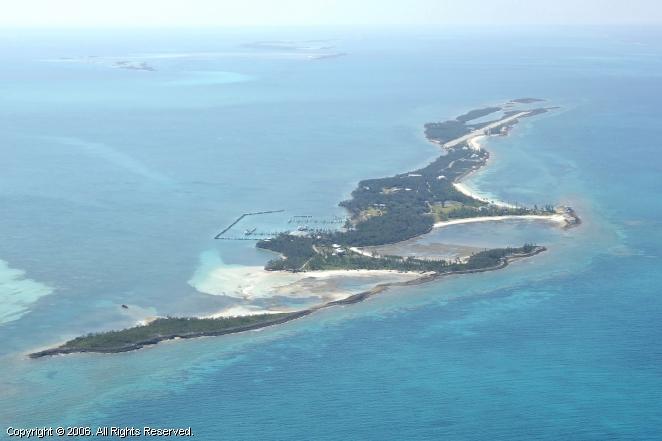 Spanish Cay