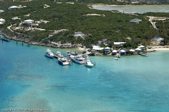 staniel cay yacht club in   exumas  bahamas