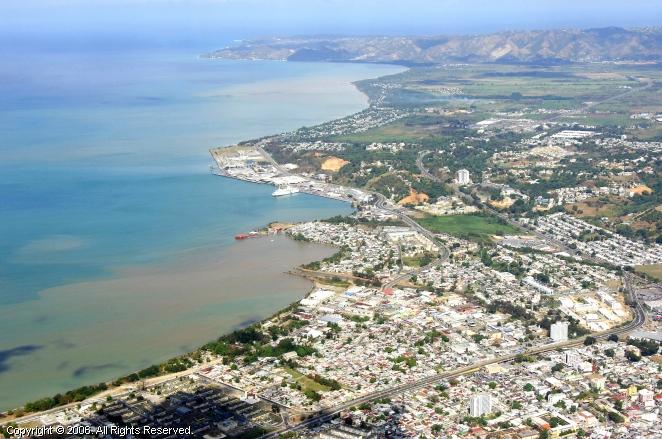 Mayaguez Bay