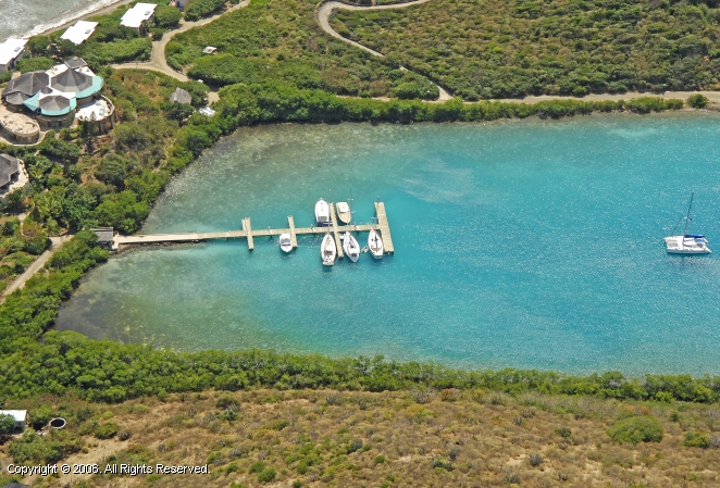 Biras Creek Marina