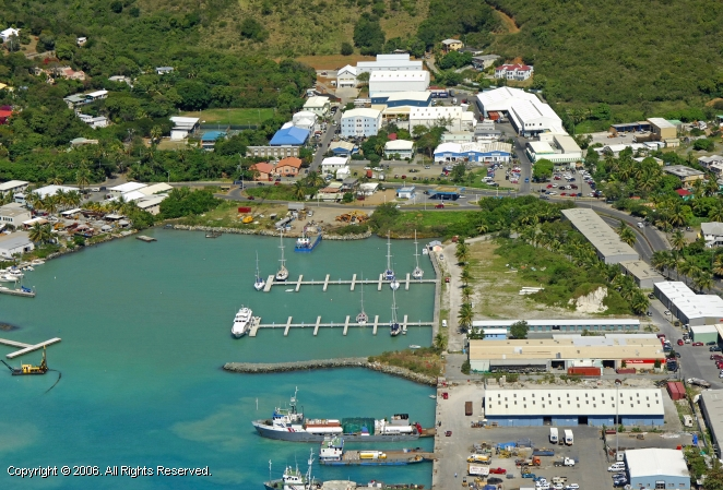Boat rental british virgin islands