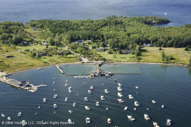 Owls Head Lobster Co in Owls Head, Maine, United States