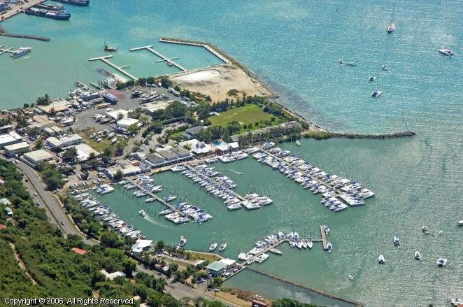 The Moorings British Virgin Islands Address
