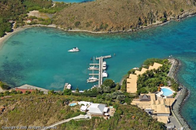 Peter Island Resort Yacht Harbour