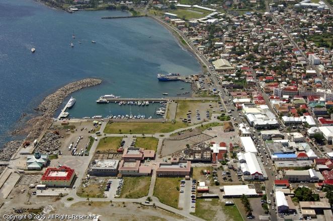 Port zante marina in st kitts saint kitts and nevis for Port zante st kitts