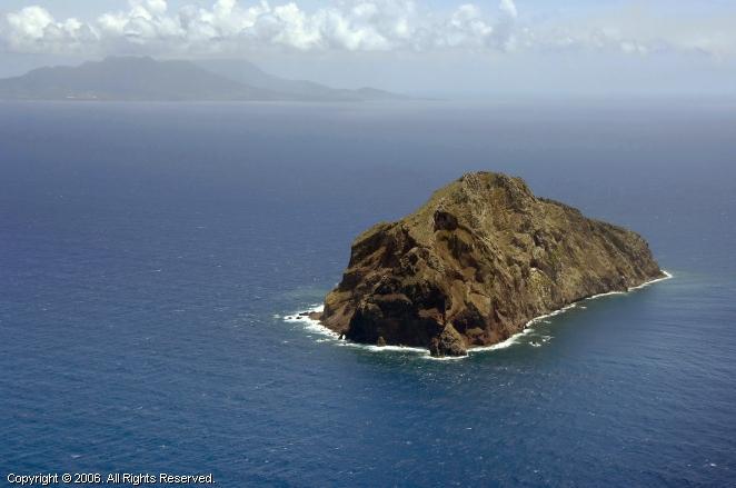Redonda Island Antigua And Barbuda