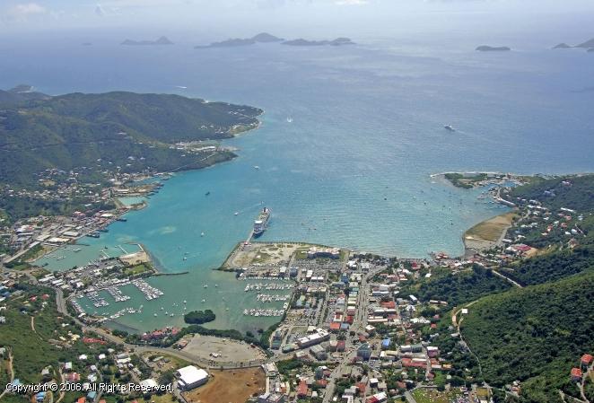 Weather Road Town British Virgin Islands