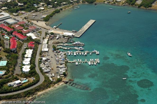 St Croix Marine