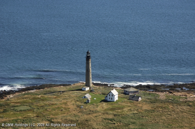 Petit Manan Lighthouse
