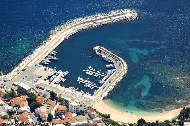 Cala Gonone Italy  city images : Cala Gonone Harbour Marina in Sardinia, Italy