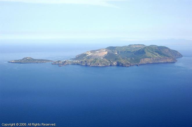 Isola Vulcano