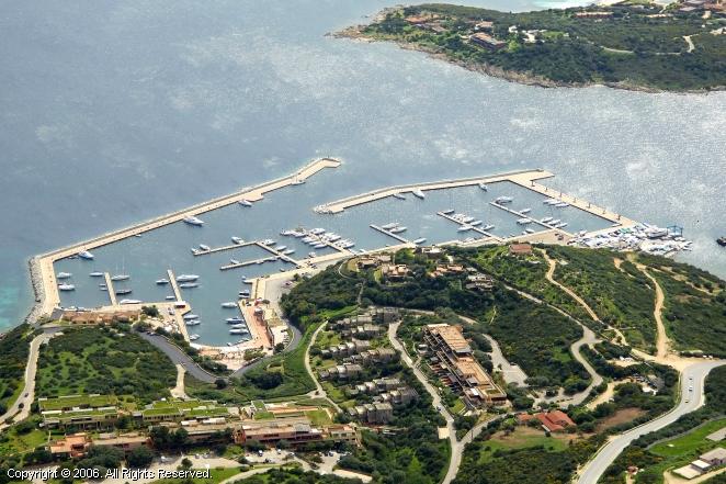 Marina Di Portisco Italy  City new picture : Marina Di Portisco Marina in Sardinia, Italy