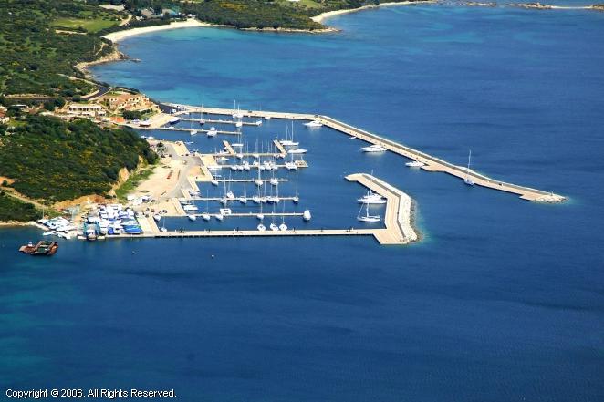 Marina Di Portisco Italy  city photos : Marina Di Portisco Marina in Sardinia, Italy