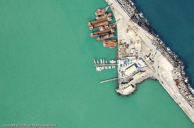 Mediterranea Yachting Club Marina