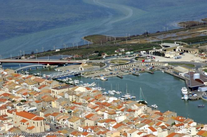 Port la nouvelle marina in languedoc roussillon france - Windfinder port la nouvelle ...