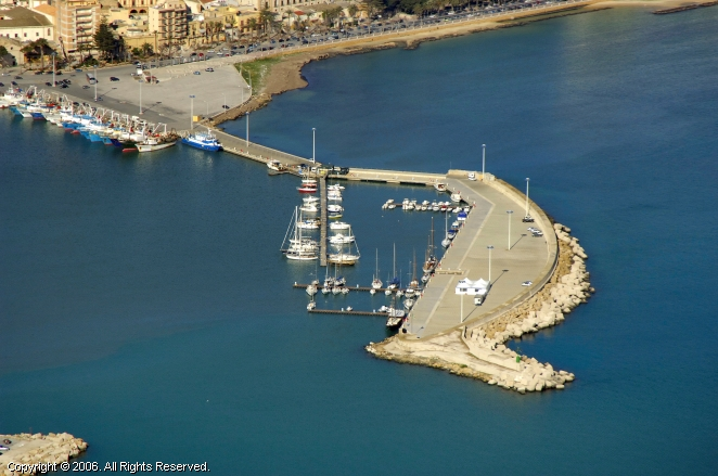 Mazara Del Vallo Italy  City new picture : Mazara Del Vallo Marina in Sicily, Italy