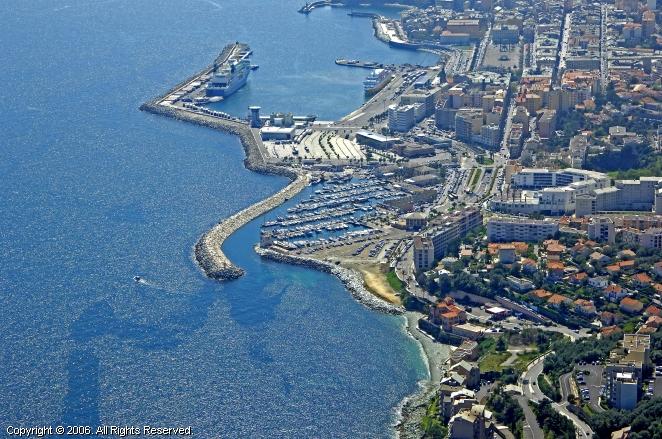 Bastia France  city photos : Bastia Marina, France