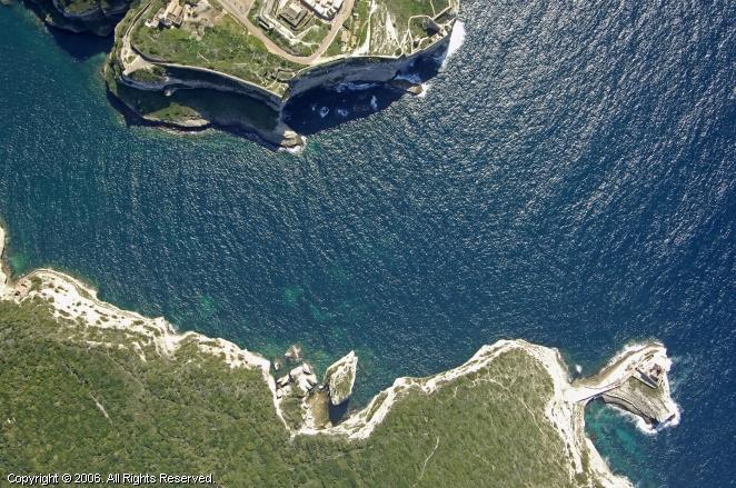 Bonifacio Inlet