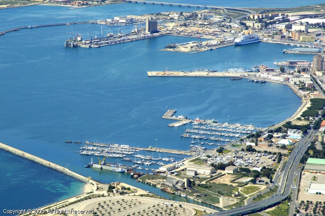 Cagliari, Cagliari, Italy