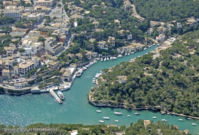 Cala Figuera Spain  City new picture : Cala Figuera Marina, Spain