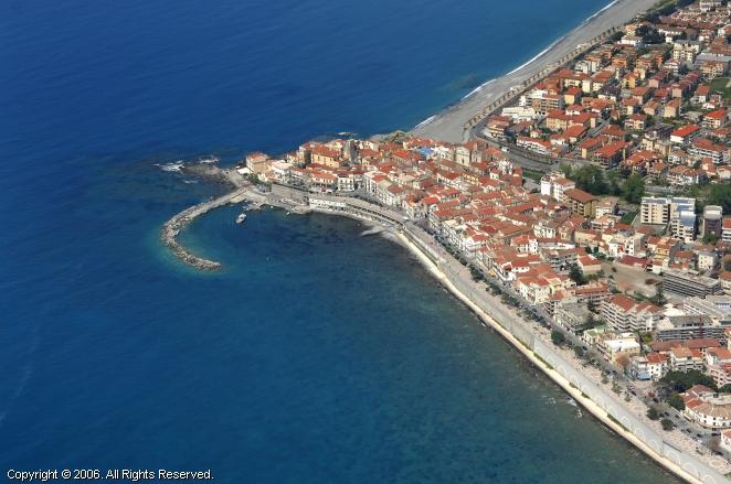 Diamante Italy  city photos gallery : Diamante Marina in Calabria, Italy