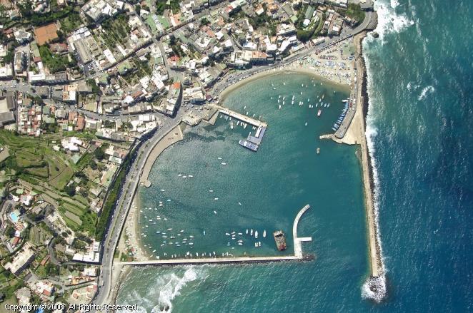 Forio d'Ischia Italy  City new picture : Forio D'Ischia Marina in Tuscany, Italy
