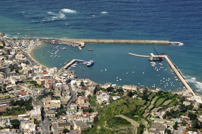 Forio d'Ischia Italy  city photos gallery : Forio D'Ischia Marina in Tuscany, Italy