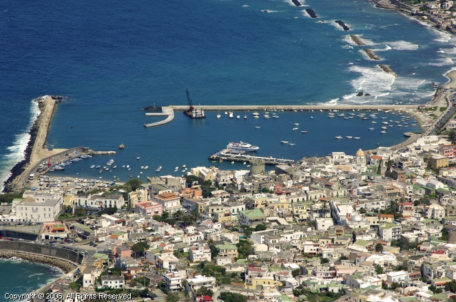 Forio d'Ischia Italy  city pictures gallery : Forio D'Ischia Marina in Tuscany, Italy