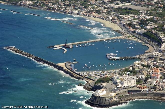 Forio d'Ischia Italy  city photo : Forio D'Ischia Marina in Tuscany, Italy