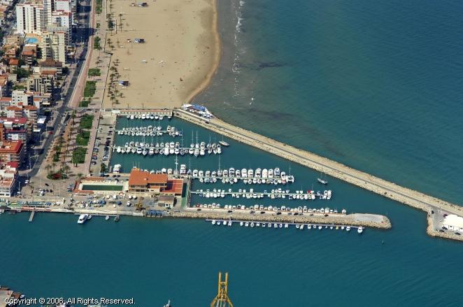 Gandia Spain  City pictures : Gandia Marina, Spain