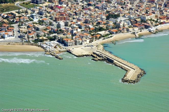 Ragusa Italy  City new picture : Porto Turistico Marina di Ragusa in Sicily, Italy