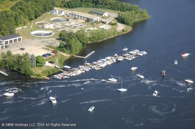 Saco (ME) United States  city photos gallery : Saco Yacht Club in Saco, Maine, United States