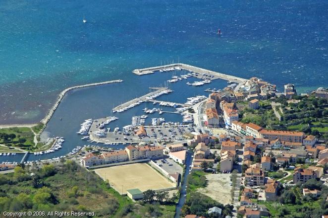 Saint-Florent France  city pictures gallery : Saint Florent Marina in Corse, France