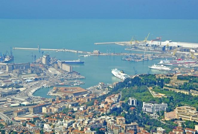 Ancona Italy  city photo : Ancona, Ancona, Italy
