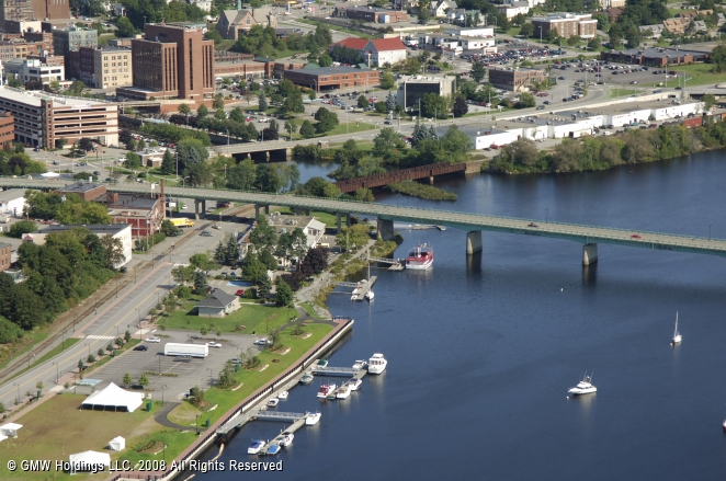 Bangor (ME) United States  City pictures : Sea Dog Brewing Company, Bangor, Maine, United States