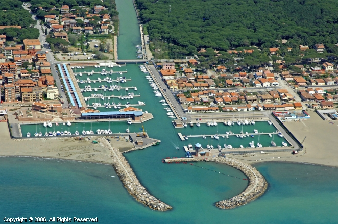 Marina di Grosseto Italy  city photos : Marina Di Grosseto, Italy