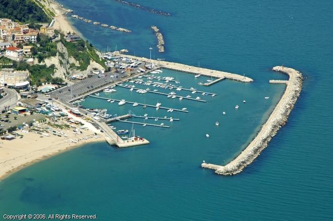 Numana Italy  City pictures : Numana Marina, Italy