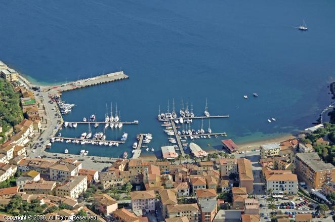 Porto Azzurro Italy  City new picture : Porto Azzurro Marina in Tuscany, Italy